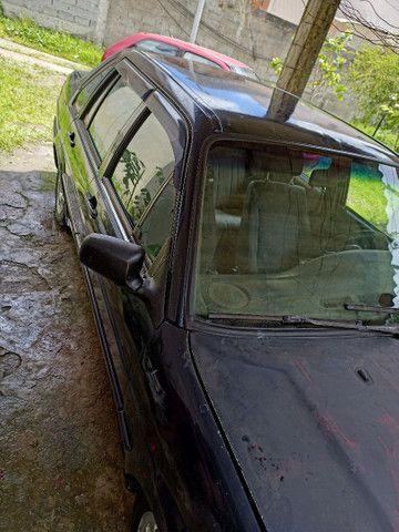 VW Santana 95 1.8 AP - Foto 3