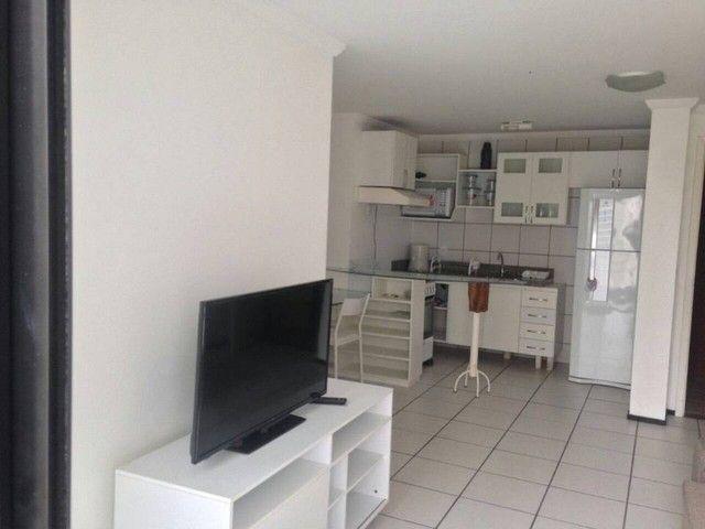 Apartamento para aluguel com 70 metros quadrados e 2 quartos em Meireles - Fortaleza - CE. - Foto 4