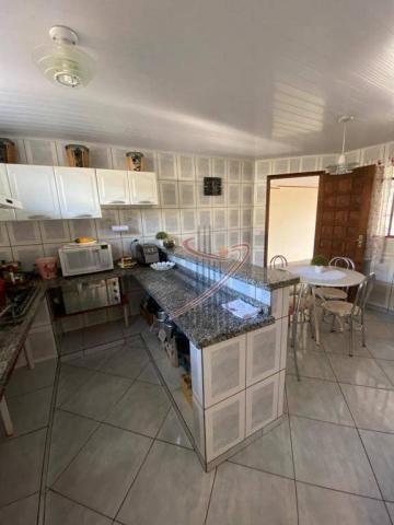 Casa na Av. Paraná com 4 quartos para alugar, 185 m² por R$ 2.500/mês - Jardim das Laranje - Foto 4