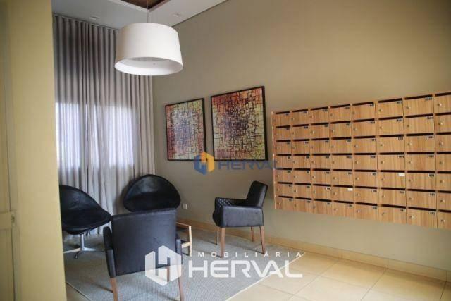 Apartamento com 3 dormitórios à venda, 115 m² - Vila Cleópatra - Maringá/PR - Foto 6