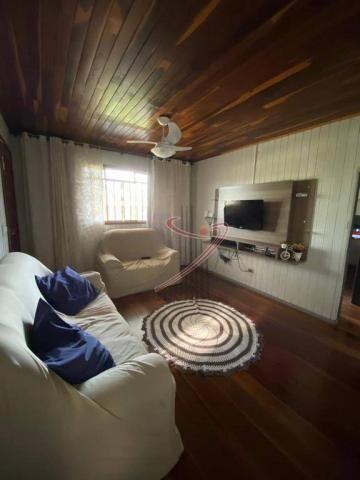 Casa na Av. Paraná com 4 quartos para alugar, 185 m² por R$ 2.500/mês - Jardim das Laranje - Foto 6