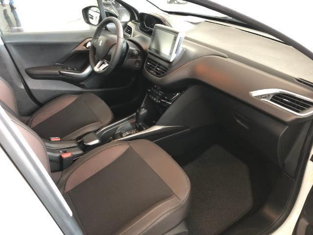 Peugeot 2008 Griffe 1.6 Flex 16V 5P Aut. - Foto 9