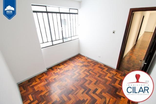 Apartamento para alugar com 3 dormitórios em São francisco, Curitiba cod:00694.002 - Foto 20