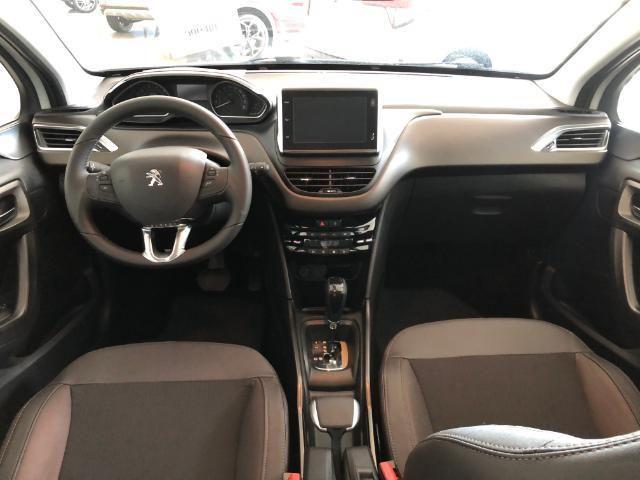 Peugeot 2008 Griffe 1.6 Flex 16V 5P Aut. - Foto 7