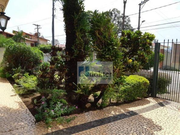 Casa com 3 dormitórios à venda, 250 m² por R$ 1.900.000 - Freguesia do Ó - São Paulo/SP 7. - Foto 8