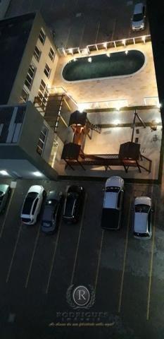 Apartamento 3 dormitórios próximo Lagoa do Violão - Foto 18