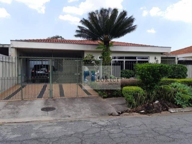 Casa com 3 dormitórios à venda, 250 m² por R$ 1.900.000 - Freguesia do Ó - São Paulo/SP 7. - Foto 2