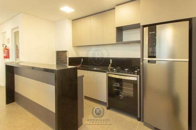Apto Novo 2 dormitórios ( sendo 1 suite) em Torres - Foto 12