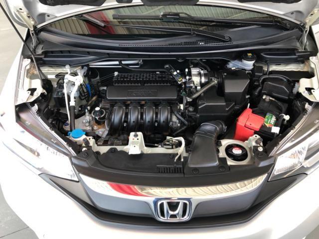 Honda Fit LX 1.5 Prata - Foto 8