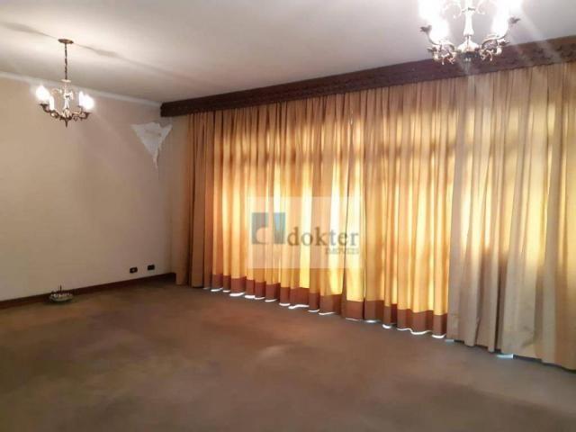 Casa com 3 dormitórios à venda, 250 m² por R$ 1.900.000 - Freguesia do Ó - São Paulo/SP 7. - Foto 13