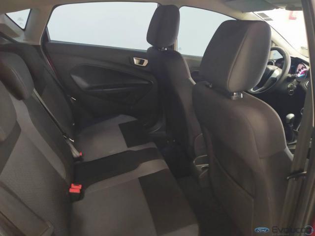 Ford New Fiesta Hatch 1.6 SE - Foto 8