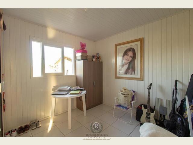 Casa 2 dormitórios semi-mobiliada Vila São João - Foto 18