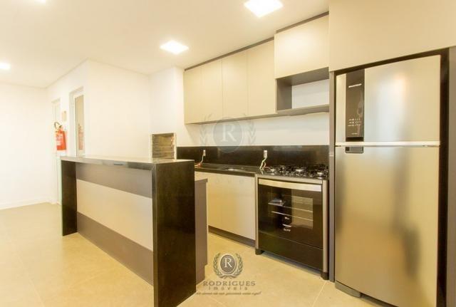 Apto Novo 2 dormitórios ( sendo 1 suite) em Torres - Foto 15