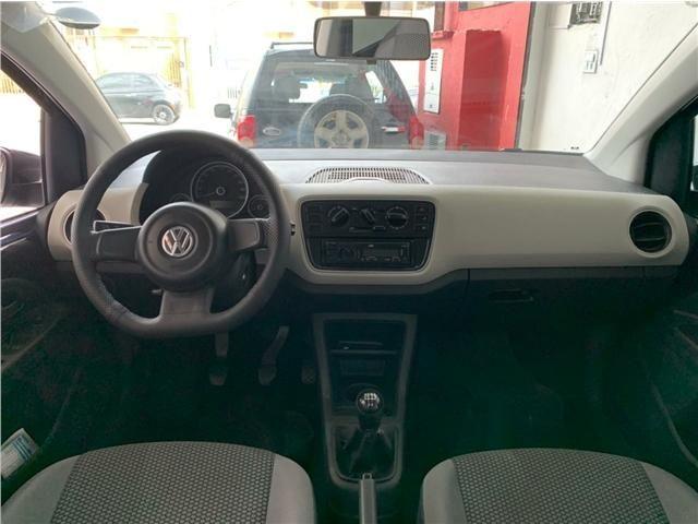 Volkswagen Up 1.0 mpi move up 12v flex 4p manual - Foto 4
