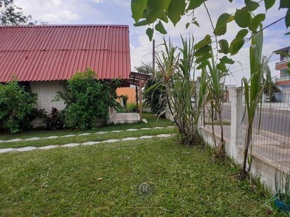 Terreno 585 m² próximo Lagoa do Violão - Foto 4