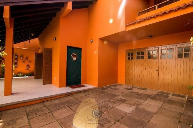 Lindo sobrado 4 dormitórios, em Imbé/ RS - Foto 18