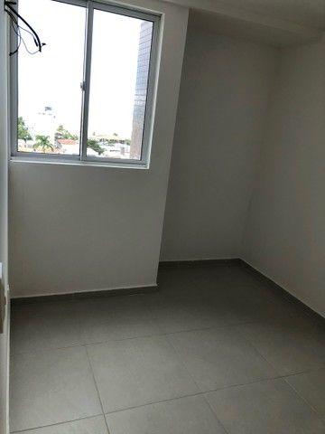 Apartamento no Bessa 02 quartos posição nascente ao lado do Parque Paraíba ll - Foto 16