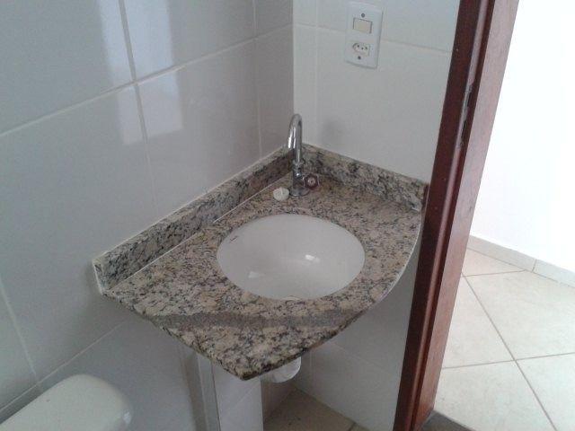 Apartamento à venda com 3 dormitórios em Residencial bethânia, Santana do paraíso cod:875 - Foto 8