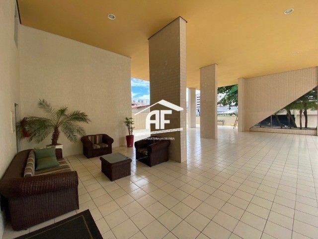 Apartamento Localizado na Ponta Verde, segunda quadra da praia - 225m², 4 suítes - Foto 17