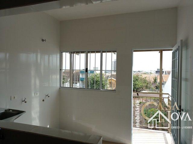 LOCAÇÃO   Apartamento, com 3 quartos em Jardim Itália, Maringá - Foto 15
