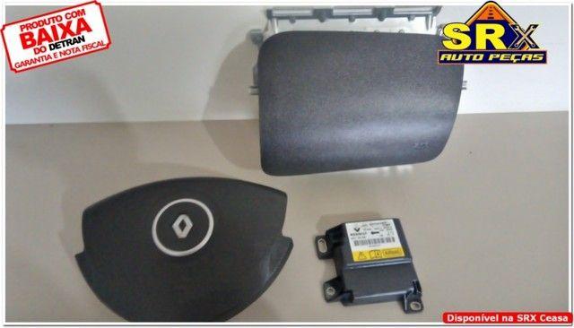 Kit Airbag Sandero 2012 - Foto 2