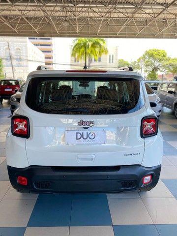Jeep Renegade Sport, muito novo!  - Foto 11