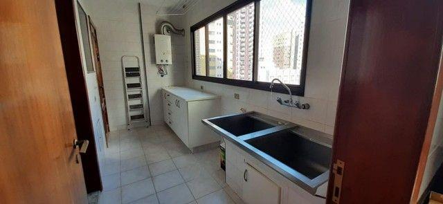 LOCAÇÃO | Apartamento, com 3 quartos em Zona 01, Maringá - Foto 18