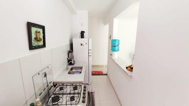 Apartamento com 3 quartos no Condomínio Inspiratto no Parque Manibura  - Foto 8