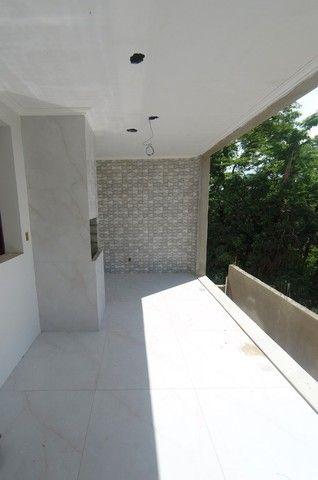 Apartamento à venda com 3 dormitórios em Imbaúbas, Ipatinga cod:956 - Foto 6