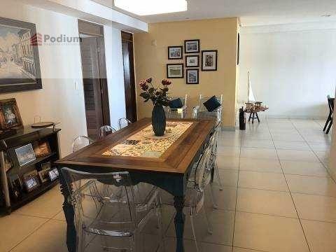 Apartamento à venda com 4 dormitórios em Jardim oceania, João pessoa cod:38636 - Foto 9