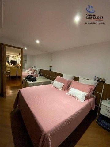 Apartamento TOP LIFE em Águas Claras, com 3 Quartos, 2 Garagens ! - Foto 4