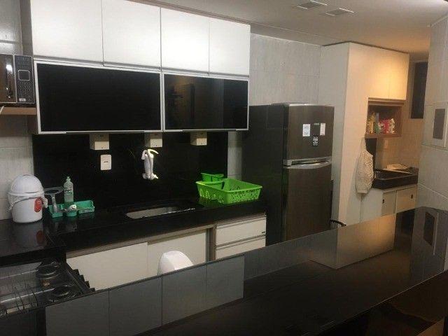 T.F Apartamento 3 quartos Manaíra - Foto 3