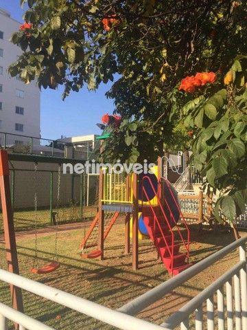 Apartamento à venda com 3 dormitórios em Ouro preto, Belo horizonte cod:805688 - Foto 2