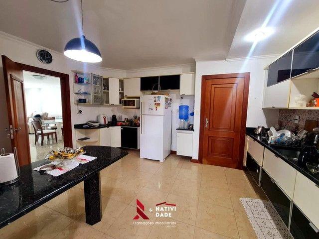 Conheça esse maravilhoso apartamento no coração da Ponta Negra de Manaus - Foto 8
