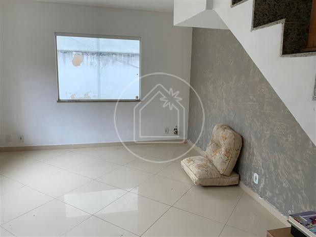 Casa de condomínio à venda com 3 dormitórios em Itaipu, Niterói cod:887954 - Foto 4