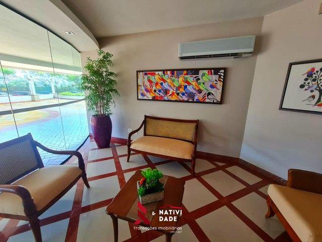 Conheça esse maravilhoso apartamento no coração da Ponta Negra de Manaus - Foto 5