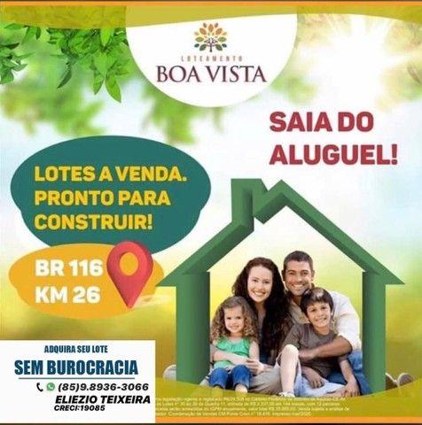Loteamento Boa vista - ITAITINGA !!  - Foto 10