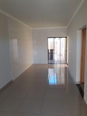 LOCAÇÃO | Casa, com 3 quartos em Jd. São Paulo II, Sarandi - Foto 3