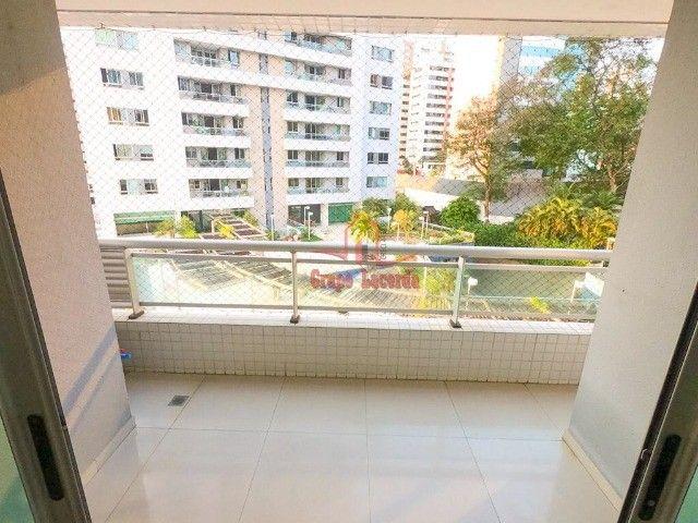 Apartamento, Ótima Localização, 112m² 03 Suítes Salvador Dali - Foto 13