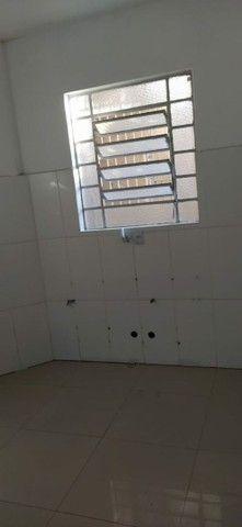 Alugo apartamento na Av Cristóvão Colombo térreo 2 quartos 75m2 - Foto 6