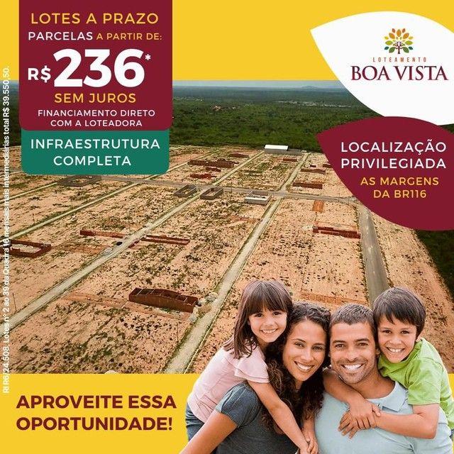 Loteamento Boa vista - ITAITINGA !!  - Foto 18
