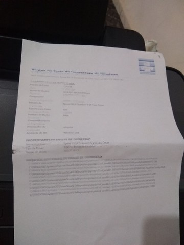 Impressora Epson L1300 Sublimática - Foto 5