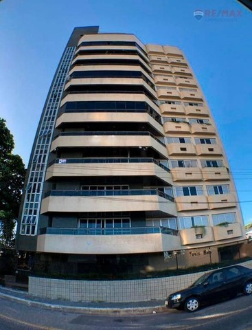 Apartamento Residencial à venda, Centro, Campina Grande - .