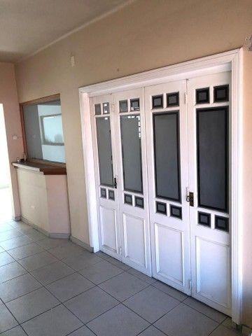 Porta Camarão Dupla em Madeira cor Branca - Foto 3