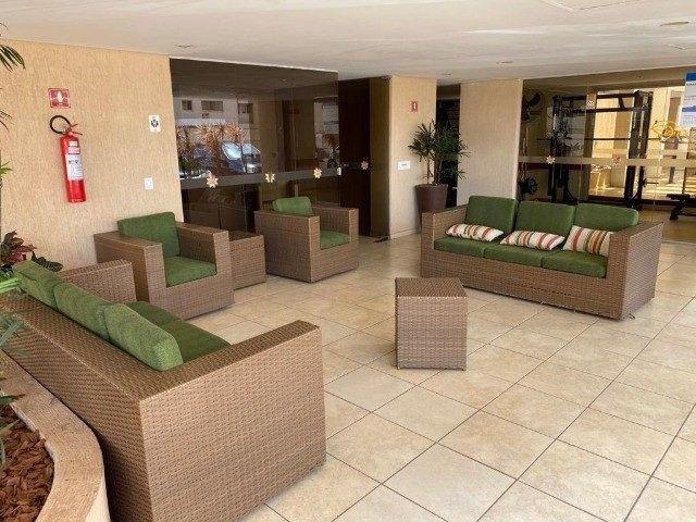 Excelente Apto de 021 Qt no Residencial Viver Melhor na QD 301 de Samambaia Sul. #df04 - Foto 9