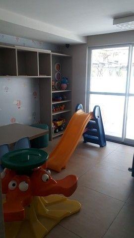 Aluguel de Exelente apartamento mobiliado no Bairro do Bessa - Foto 2