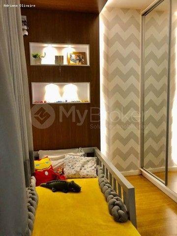 Cobertura para Venda em Goiânia, Setor Negrão de Lima, 3 dormitórios, 1 suíte, 3 banheiros - Foto 2
