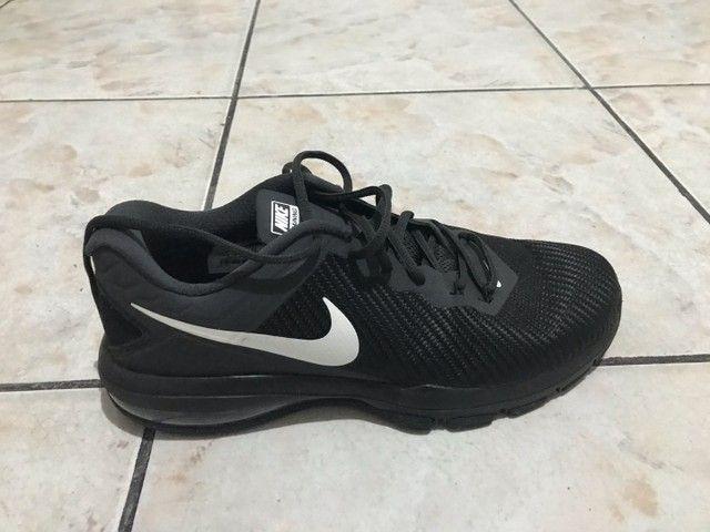 Tênis Nike Original Novo 43