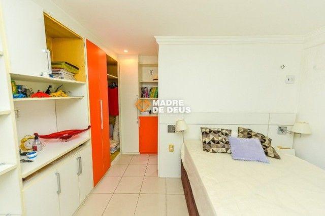 Excelente apartamento no bairro Cocó com 90m² - Fortaleza - Foto 8