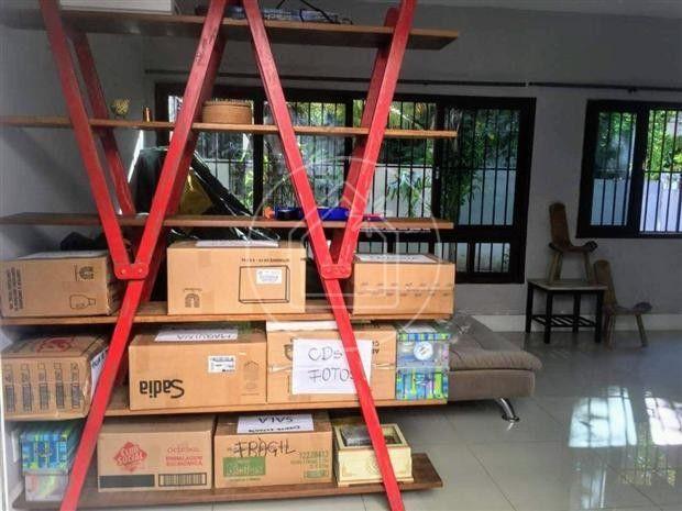 Casa à venda com 3 dormitórios em Icaraí, Niterói cod:867747 - Foto 5